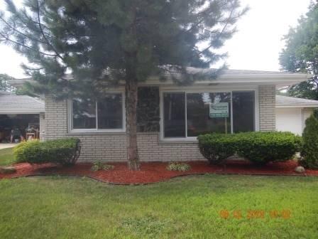 6229 W 90th, Oak Lawn, IL 60453