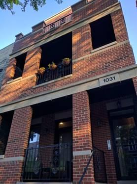 1031 W Newport Unit 2, Chicago, IL 60657 Lakeview