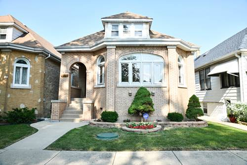 2922 N Normandy, Chicago, IL 60634