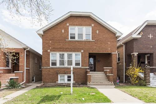 5431 W Melrose, Chicago, IL 60641