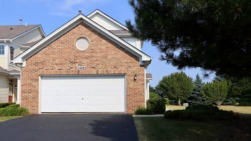 24083 Pear Tree, Plainfield, IL 60585