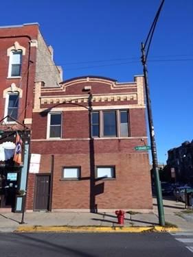 1200 W Grand Unit 2, Chicago, IL 60642 Noble Square