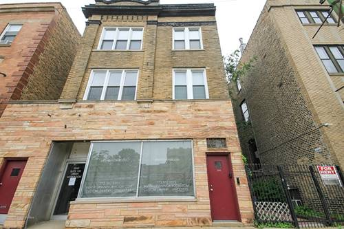3040 N Ashland Unit 3, Chicago, IL 60657 West Lakeview
