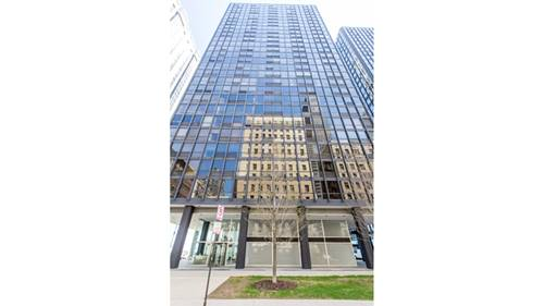 910 N Lake Shore Unit 816, Chicago, IL 60611 Streeterville