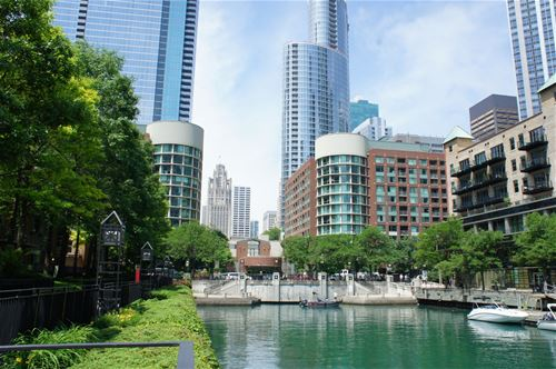 440 N Mcclurg Unit 503, Chicago, IL 60611 Streeterville