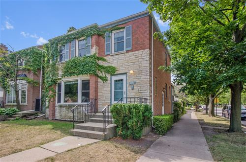 2957 W Lunt, Chicago, IL 60645 West Ridge