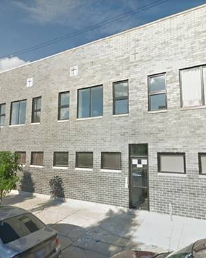 529 N Ashland Unit 1, Chicago, IL 60622 Noble Square