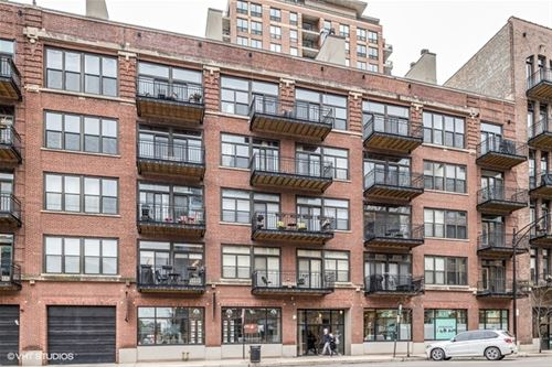375 W Erie Unit 318, Chicago, IL 60654 River North