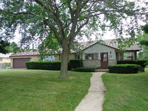 9061 N Chester, Niles, IL 60714