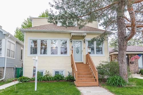 4448 N Newland, Harwood Heights, IL 60706