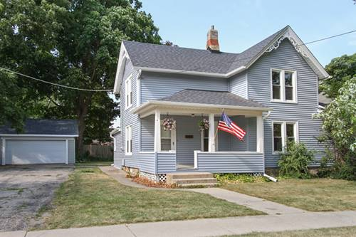 5510 George, Richmond, IL 60071