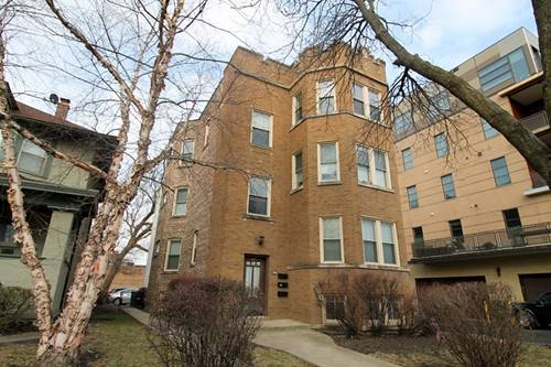 425 N Maple Unit 3, Oak Park, IL 60302