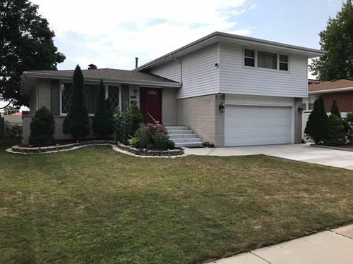 4533 W 110th, Oak Lawn, IL 60453
