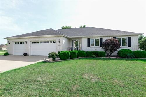 632 S Inverness, Maple Park, IL 60151