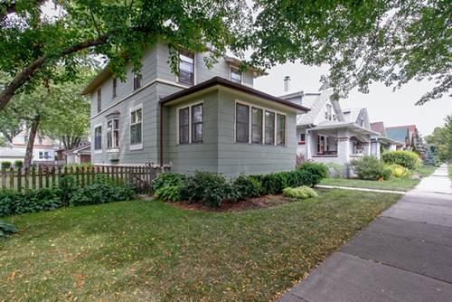 1167 S Taylor, Oak Park, IL 60304