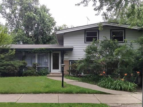 439 Sheryl, Glenview, IL 60025