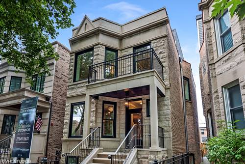 1330 W Newport, Chicago, IL 60657 Lakeview