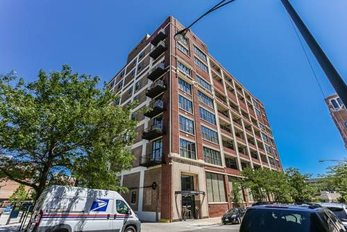 320 E 21st Unit 312, Chicago, IL 60616