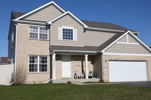 16534 Siegel, Crest Hill, IL 60403