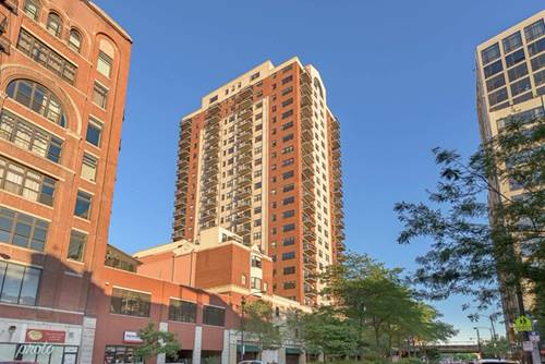 1529 S State Unit 9C, Chicago, IL 60605 South Loop