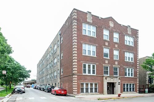 1050 W Dakin Unit 2A, Chicago, IL 60613 Lakeview
