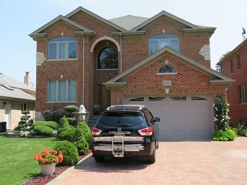 8235 Oak Park, Burbank, IL 60459