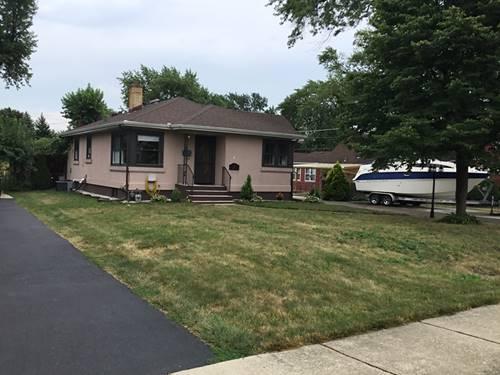 109 S Roberta, Northlake, IL 60164