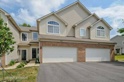 393 Abington Woods, Aurora, IL 60502