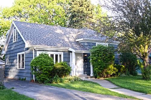 505 S Ashland, La Grange, IL 60525