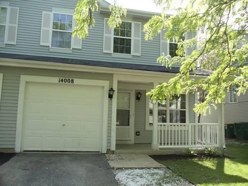 14008 S Oakdale, Plainfield, IL 60586
