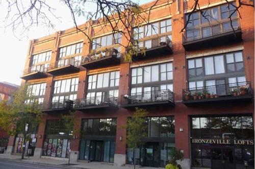 50 E 26th Unit 403, Chicago, IL 60616