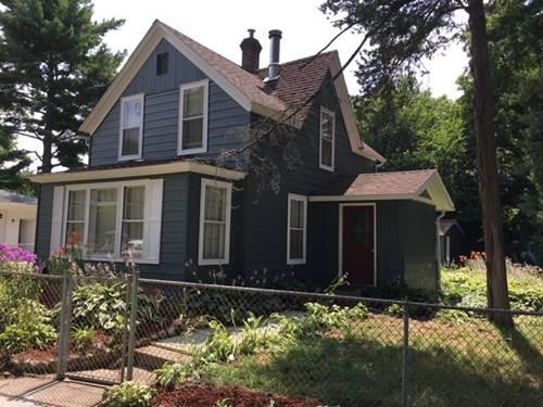 117 Adams, Fox River Grove, IL 60021