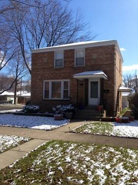 735 Manchester, Westchester, IL 60154