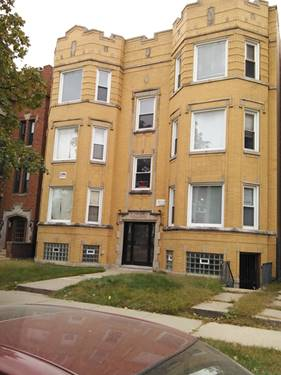 7952 S Vernon, Chicago, IL 60619
