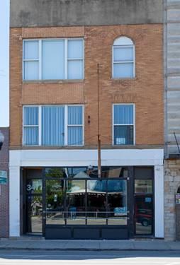 3477 N Clark Unit 2F, Chicago, IL 60657 Lakeview
