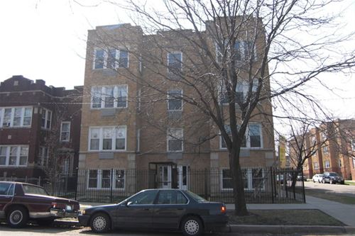 2456 N Hamlin Unit 3S, Chicago, IL 60647