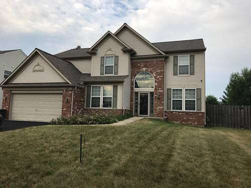 346 Hogan, Bolingbrook, IL 60490