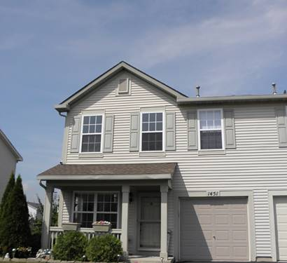 1451 Red Top, Minooka, IL 60447