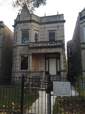 3229 W Lexington Unit 1, Chicago, IL 60624