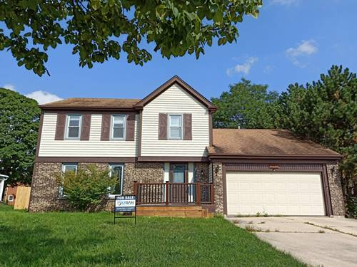 2610 Pebblebrook, Rolling Meadows, IL 60008