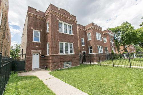 1650 N Mayfield, Chicago, IL 60639