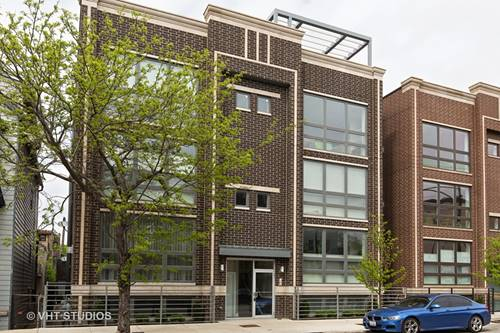 2320 W Belmont Unit 1W, Chicago, IL 60618 Roscoe Village