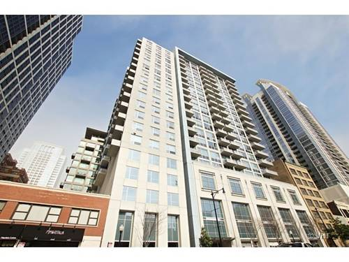 1305 S Michigan Unit 702, Chicago, IL 60605 South Loop
