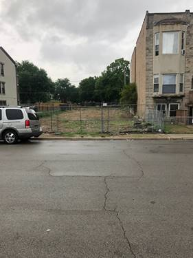 4336 S Langley, Chicago, IL 60615