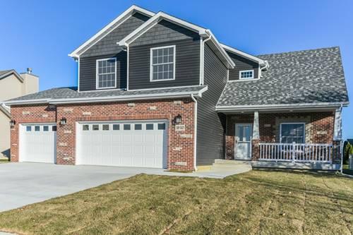1670 Eagle Bluff, Bourbonnais, IL 60914