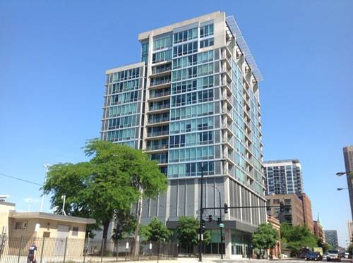 700 W Van Buren Unit PH6, Chicago, IL 60607 West Loop