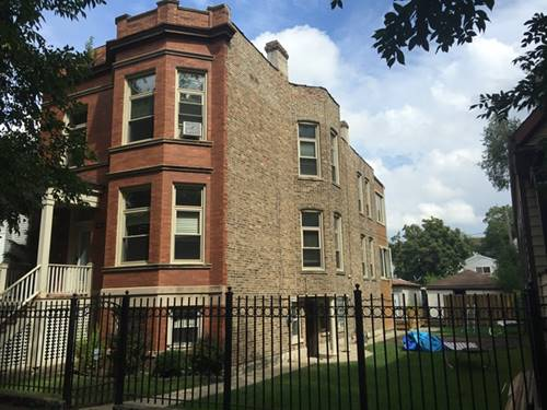 3241 N Whipple Unit G, Chicago, IL 60618