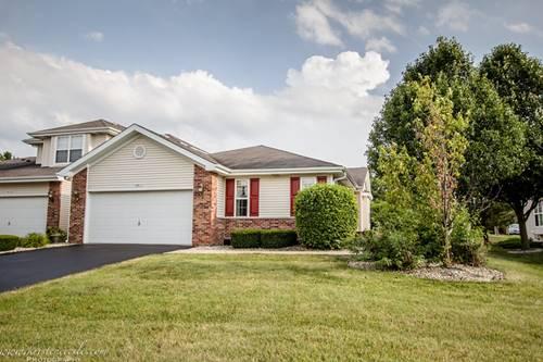 5607 W Sutton Unit C, Monee, IL 60449