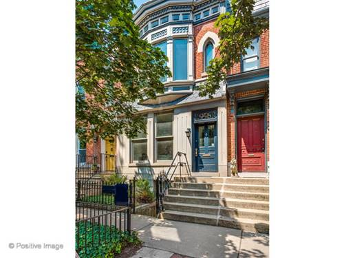 956 W Dickens, Chicago, IL 60614 West Lincoln Park