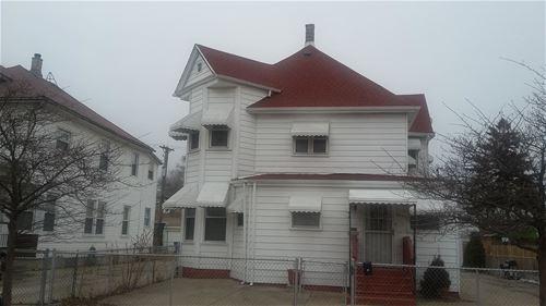 3534 W 62nd, Chicago, IL 60629
